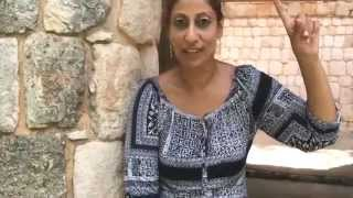 Mexico Travel Tourism of Uxmal. Temple of Saturn, Sacred Sites with Nadiya Shah