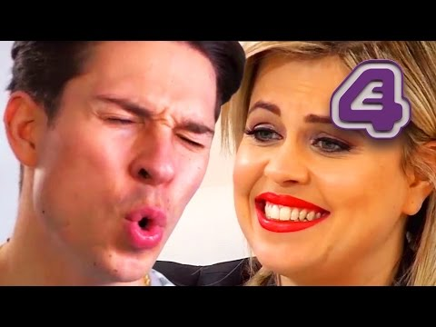 Joey Essex's Best Bits: A Guide To Dating | Celebs Go Dating | Available On All 4