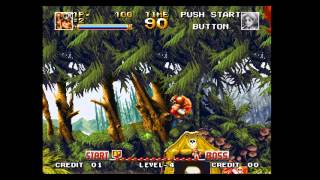 "How to Play NeoGeo Game with NeoRAGEx 5 0 in Computer and Laptop ""Game Play"""