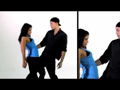Freak Dancing Moves | Hip-Hop How-to
