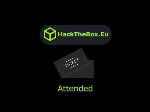 HackTheBox - Attended