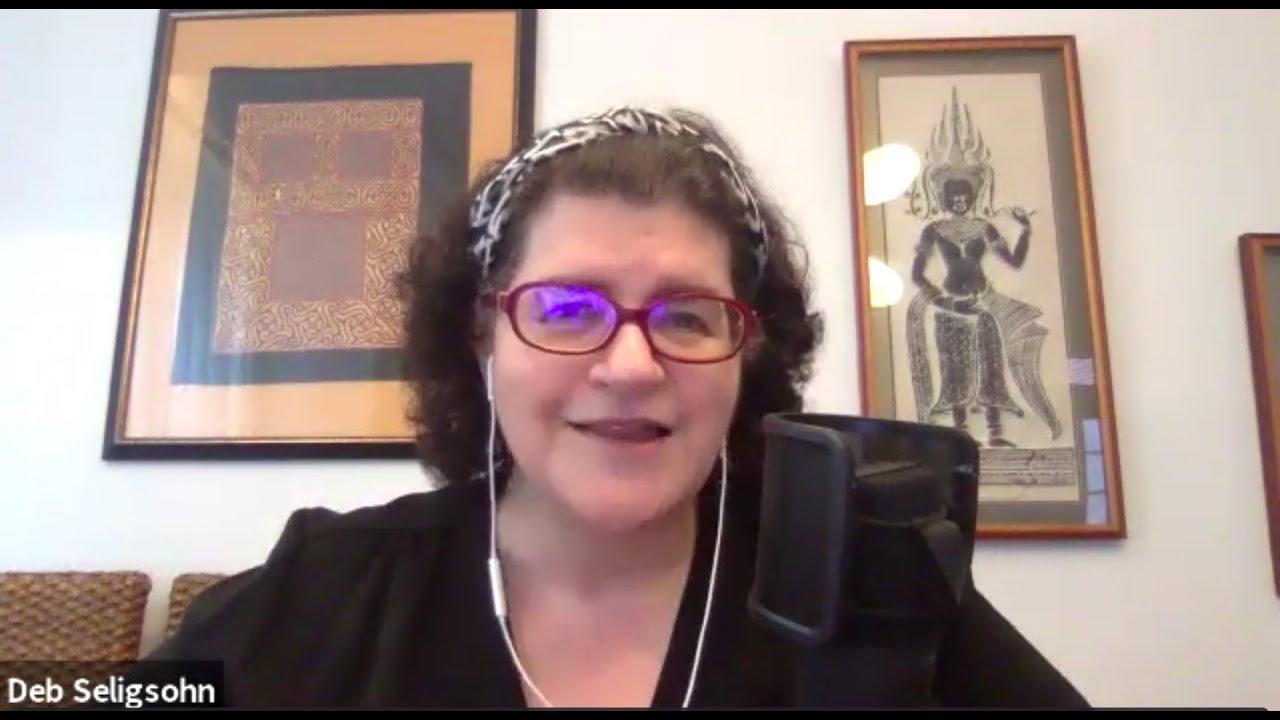 The Geopolitics of Climate Change with Deborah Seligsohn