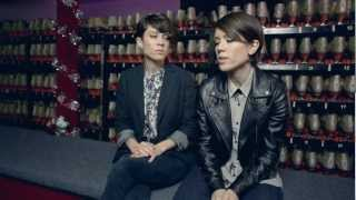 "Tegan & Sara ""Now I"