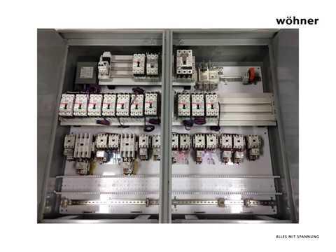 Woehner QCQ Success - 60Classic