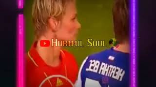 Sport Girls Hot and Romantic moments and boys