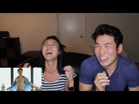 My Best Friend is Hot Reaction ft. Victoria Park