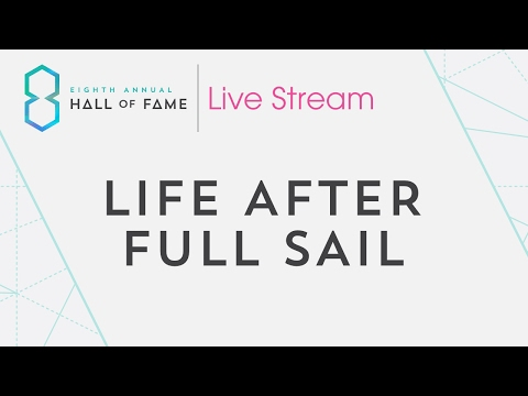 Life After Full Sail: Tim Naylor, Leslie Brathwaite, Jack Geckler and Phil Pallen