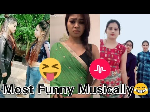 😝😂Most Viral #TIKTOk #MUSICALLY Video Of December 2018 | Funny #Tiktok