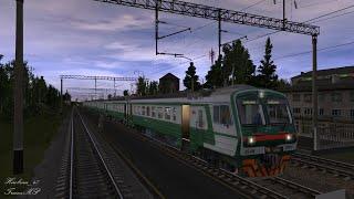Trainz-MP GLLC 07.03.2015