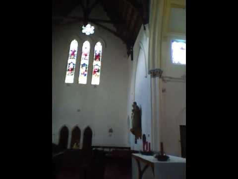 holidays GLORIA  sung  benedictine sisters  IMG0010mp4