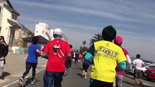 2017年三浦国際市民マラソン大会