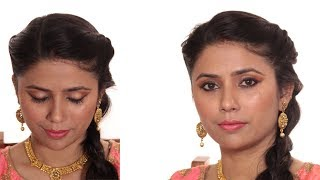 Budget Engagement Makeup in Rs 3500 All Lakme Products