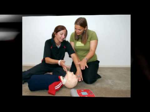 First Aid Training Classes & Courses Sydney CBD