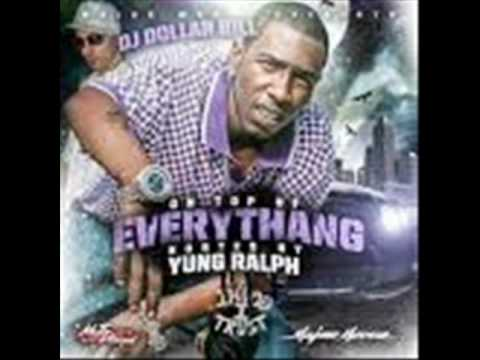 GIVE ME SOME FEAT. YOUNG RALPH