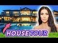 Kim Kardashian | House Tour | Dentro De Su Mansión De 22 Millones De Dólares