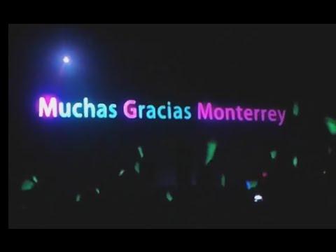 [Evento inolvidable] Miku Expo 2016 Monterrey