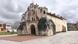 La Ermita. (Salcajá, Quetzaltenango Guatemala)