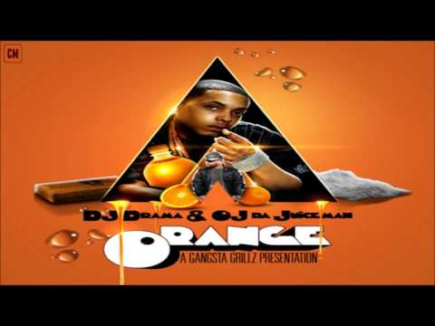 OJ Da Juiceman - O.R.A.N.G.E. [FULL MIXTAPE + DOWNLOAD LINK] [2010]