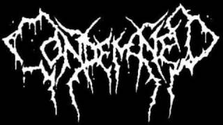 Condemned - Mutilating the Inferior