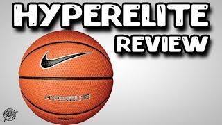 Nike Hyper Elite Basketball Review!