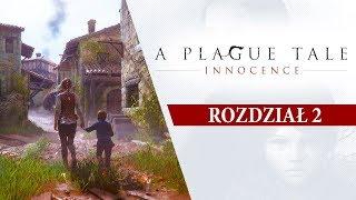 NIESFORNY HUGO!  •  A Plague Tale: Innocence  • [Rozdział 2]