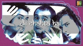 Watching Hindi Movie To Learn Hindi - Dil Chahta hai