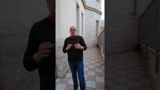 #paroleinrete, la riflessione di padre Paolo Pellizzari