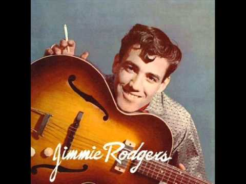 Jimmie Rodgers  - The Fox And The Goose