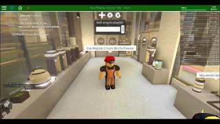 Recipes for Dunkin' Donuts - ROBLOX