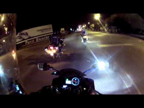 Night Ride in Parit Buntar, Perak from YouTube · Duration:  2 minutes 22 seconds