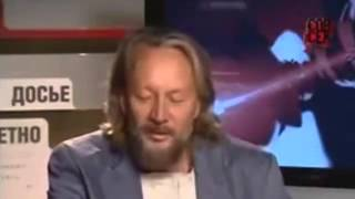 Виталий Сундаков - советы экстремального выживания