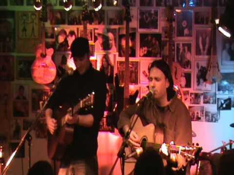 goodnight  Irene Drew Nelson Carrick House Concert A3radio.com Larry Sixaxe