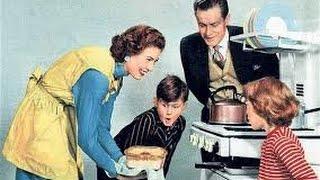 США 2019: Американские домохозяйки, какие они?