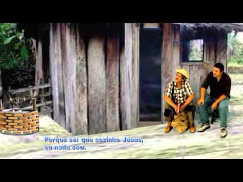 Z 233 Crente Um Caipira Mission 225 Rio Funnycat Tv