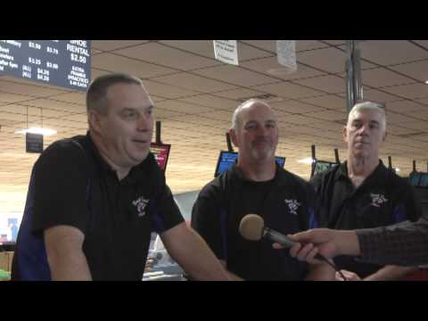 HTS - North Bowl Lanes  1-18-17