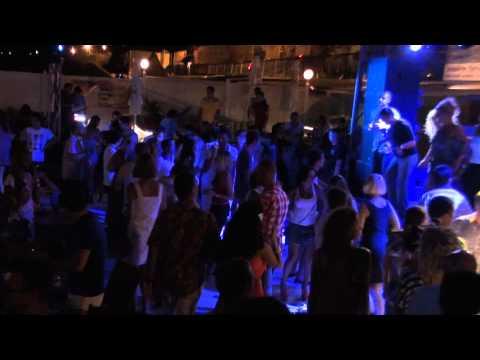 SHANTEL in Odessa PLAGENICK BEACH CLUB 2012
