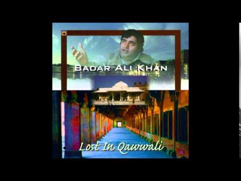 Badar Ali Khan - Trance