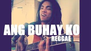 Download Ang Buhay Ko by Asin (acoustic reggae cover)