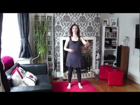 Breathing for singers - Sarah Brickel...