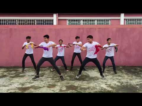 90's Dance Hits by SCB Dance Company