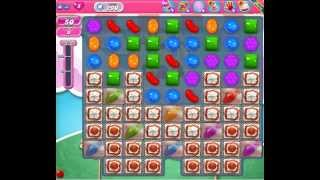 Candy Crush Saga Level 290 ★★★