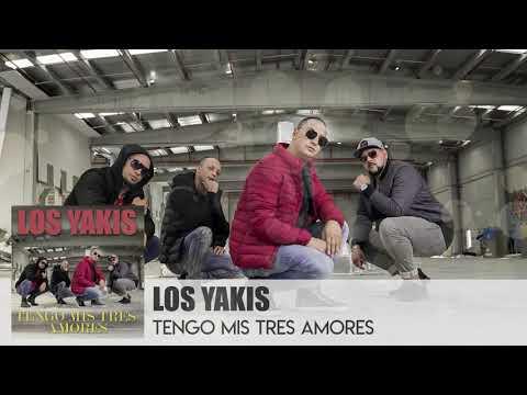 LOS YAKIS -