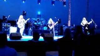 Psychostasia- Live Indie Rock Wars 08- Lake Las Vegas