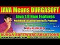 Java 1.8 New Features  ||   Employee Management Application by using Predicate Part - 3|| by Durga