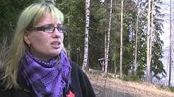 Vaihtoehto EU:lle - Susanna Rissanen (skp)