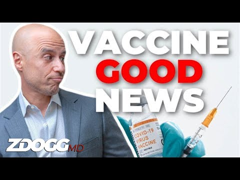 Pfizer COVID Vaccine: A Doctor Explains