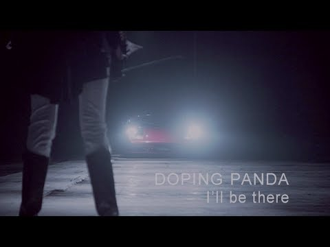 DOPING PANDA 『I'll be there』