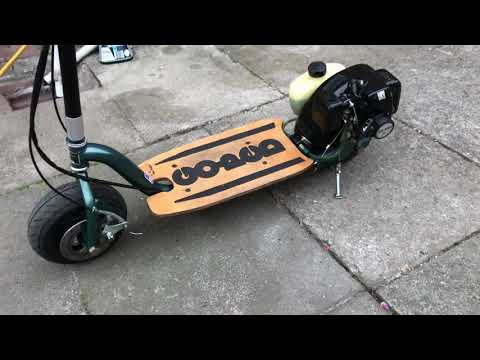 Bigfoot Goped (for Sale)