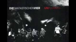 Die Fantastischen Vier - Schizophren (Unplugged)
