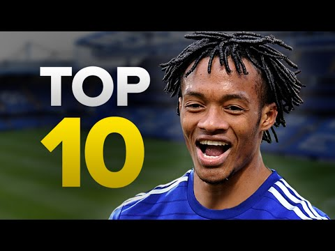 Top 10 Most Expensive Chelsea Signings